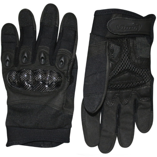 Viper Elite Tactical Gloves - Black