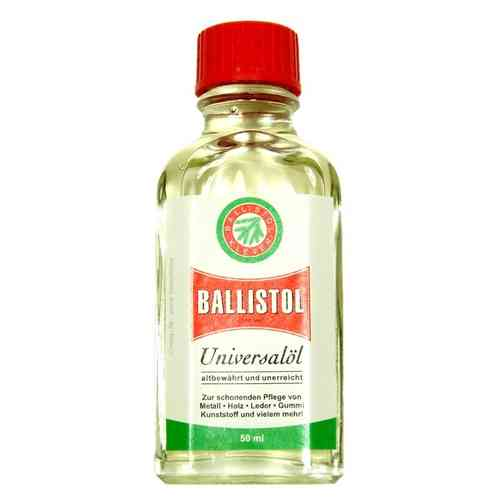 Ballistol Universal Oil - 50ml