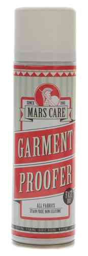 Mars Care Garment Proofer Plus 300ml Aerosol