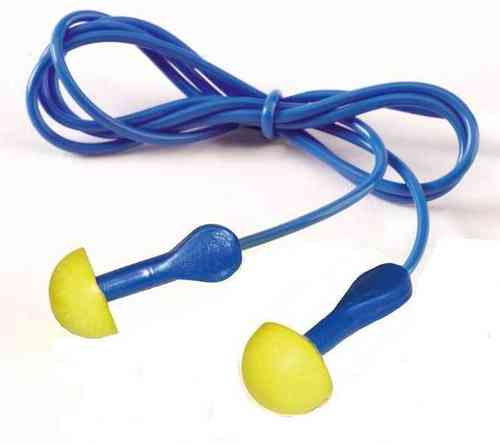 3M EAR Express Corded Ear Plugs