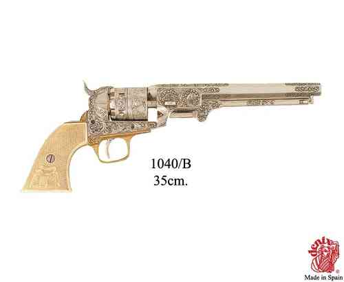 Denix 1851 USA Navy Colt 1040/B