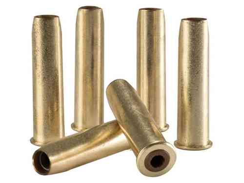 Webley Mk VI Service Revolver Replacement Shells .177 - Pack of 6