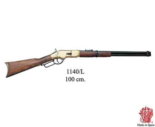 Denix Mod. 66 Carbine Yellowboy Winchester Rifle 1140/L