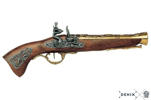 Denix 18th Century Austrian Blunderbuss 1231/L