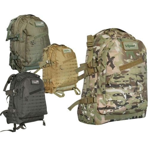 Viper Lazer Special Ops Pack
