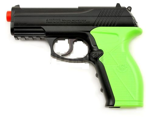 Crosman Z11 Zombie Eliminator CO2
