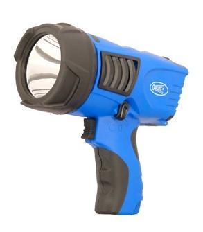 Clulite Clu-Briter Blue - Rechargeable