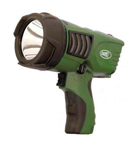 Clulite Clu-Briter Green - Rechargeable