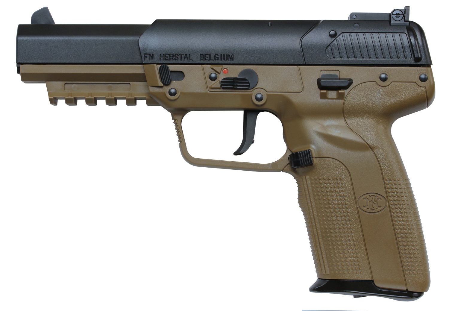 Fn Fnx-45 Tactical - For Sale, Used - Very-good Condition
