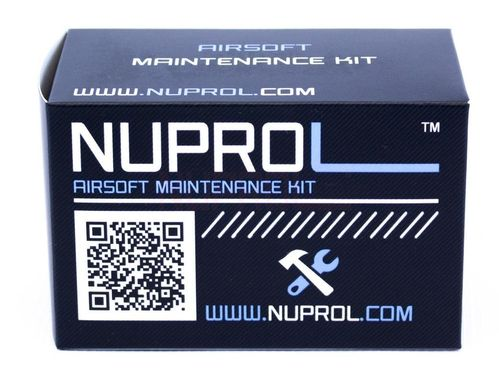 Nuprol NP Airsoft Maintenance Kit