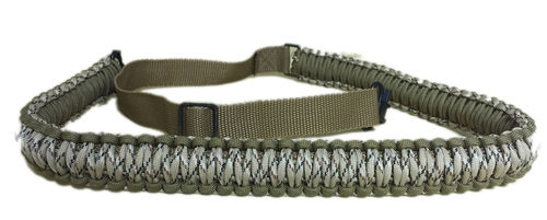 AirForceOne 'ParaSling' 550 Paracord Rifle Sling