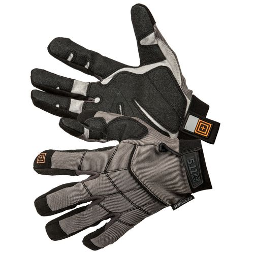5.11 Tactical Station Grip Gloves - Storm