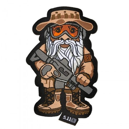 5.11 Tactical Marine Recon Gnome Patch