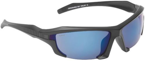 5.11 Tactical Burner Half Frame / Asphalt Blue Mirror