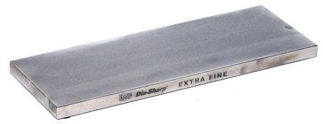 "DMT 8"" Dia-Sharp Continuous Diamond Bench Stone - Extra Fine D8E"