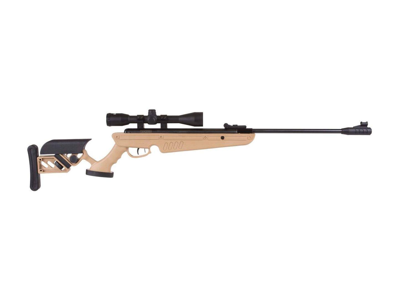 Cybergun Swiss Arms Tg1 Tan Pull The Trigger