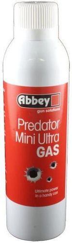 Abbey Predator Mini Ultra Gas - 270ml