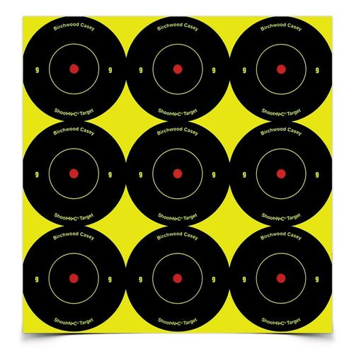 Birchwood Casey Shoot-N-C Targets - 108 x 2""
