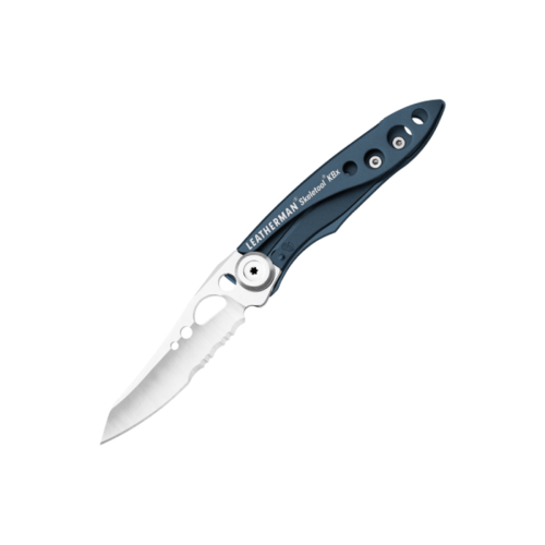 Leatherman Skeletool KBx Knife - Columbia Blue LTKBX/BL