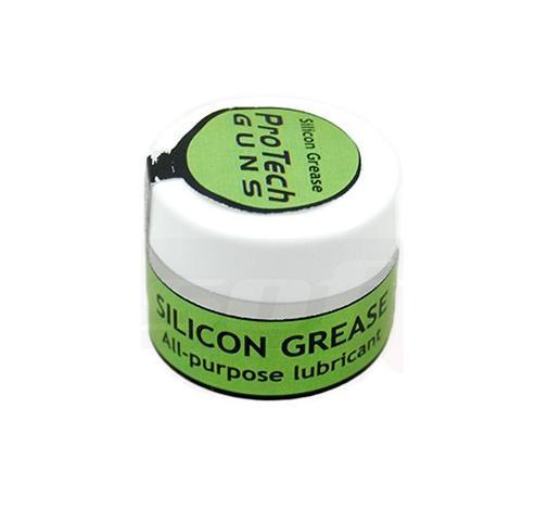 ProTech Guns Silicone Grease - 10ml