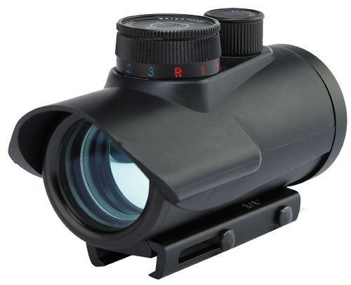 Milbro 1x30 Red / Green / Blue Dot Sight (20mm)