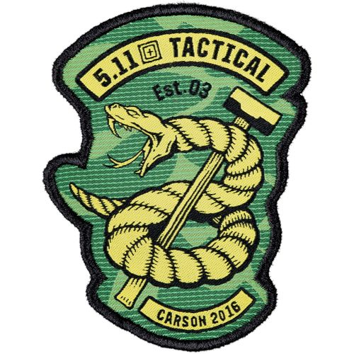 5.11 Tactical Viper Sledge Patch