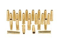 Webley Mk Vi Service Revolver Replacement .177 Shells - Box of 25