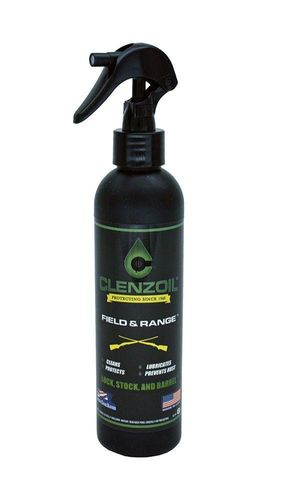 Clenzoil Field & Range Solution with Trigger - 8oz