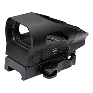 Nikko Stirling NS534 Reflex Sight (20mm)