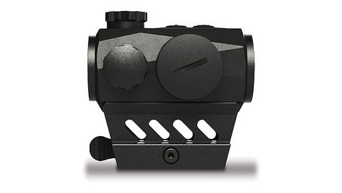 Hawke Spot-On 4 - 1x25 Red Dot Sight (20mm) 12 125