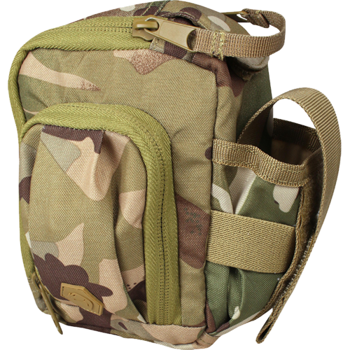 Viper Express Side Winder Pouch - All Colours