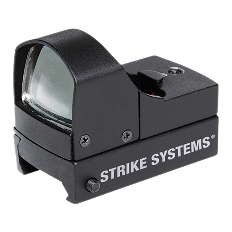 ASG Compact Red Dot Sight 18475