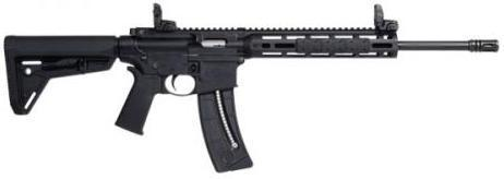 Smith & Wesson M&P15-22 Sport Magpul MOE SL - .22lr