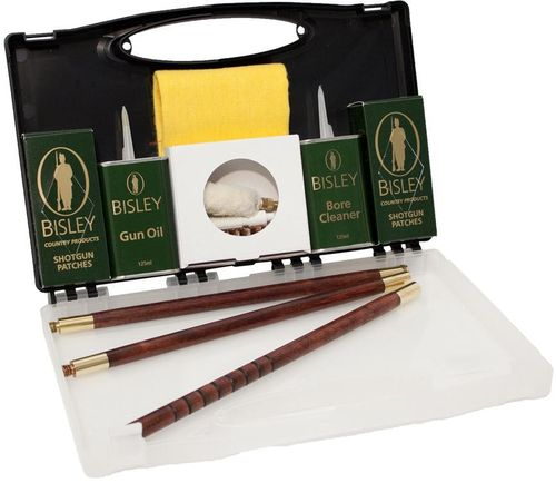 Shotgun Cleaning Presentation Kit by Bisley