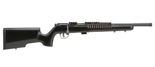 "Savage Mark II TRR-SR 16"" Fluted Barrel - .22lr"