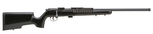 "Savage Mark II TRR-SR 22"" Fluted Barrel - .22lr"