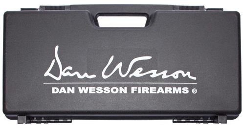 ASG Dan Wesson Revolver Padded Hard Case 17365