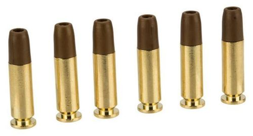 ASG Gen 1 & 715 Dan Wesson Replacement Shells for Moon Clip Systems - 6mm