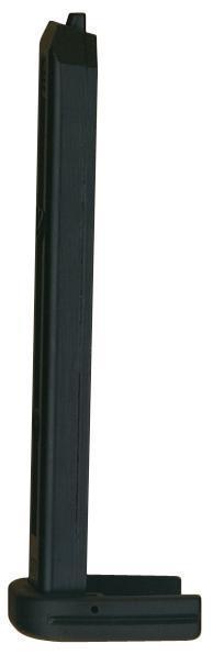 ASG Steyr M9-A1 Magazine - 4 5mm