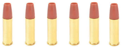 Umarex Colt Python / KWC 357 Replacement 6mm Shells - Pack of 6