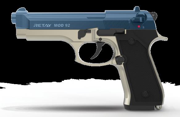 Retay Arms MOD 92