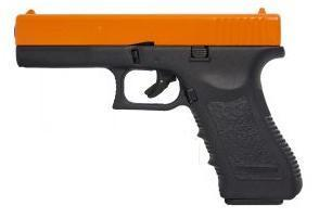 Bruni GAP Glock 17 - 8mm
