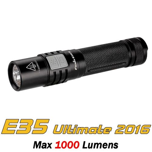 Fenix E35 Ultimate 2016