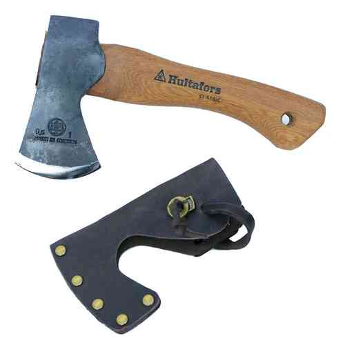 Hultafors Hand Forged Mini Hatchet Axe