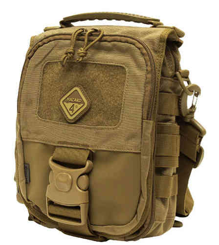 Hazard 4 Tonto Concealed Carry Mini-Messenger