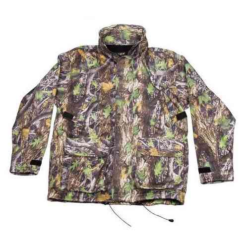 HSF Stealth Camo Jacket