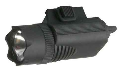 ASG Tactical Flashlight