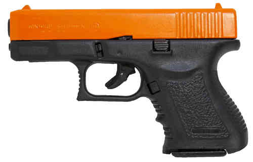Bruni MiniGAP Glock 26 - 8mm