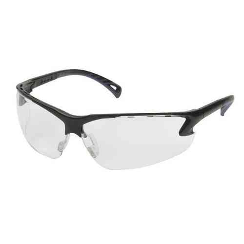 ASG Deluxe Airsoft Glasses - Clear