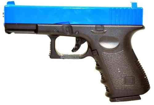 CCCP Glock 17 - Spring Powered